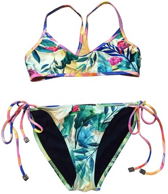 We Are Handsome Green Swimwear for Women