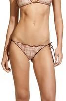 Vix Paula Hermanny Women's Side Tie Bikini Bottoms