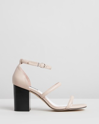 Senso Women's Neutrals Heeled Sandals - Robbie IV - Size One Size, 35 at The Iconic