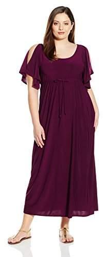 4aac21e2cab Plus Size Empire Waist Dress - ShopStyle