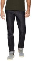 Naked & Famous Denim Cotton Slim Guy Jeans