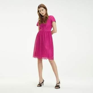 Tommy Hilfiger Lace Back Tie Dress