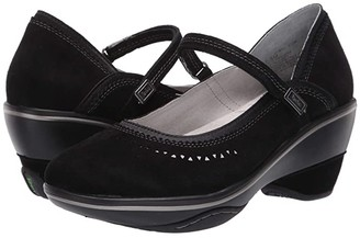 Jambu Lido-Encore (Black) Women's Shoes