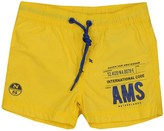 North Sails Swim trunks - Item 47193455
