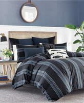Nautica Lockridge 3-Pc. Full/Queen Duvet Cover Set Bedding