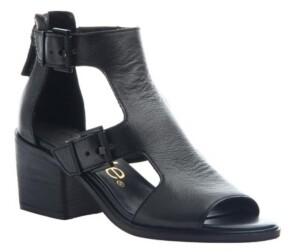 Nicole Jahida Shoe Women's Shoes