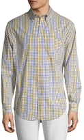 Brooks Brothers Deco Check Sportshirt