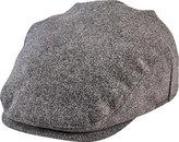 San Diego Hat Company Women's Flat Cap CTH8066