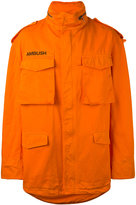 Ambush - M65 jacket - men - Cotton/Polyester - 2