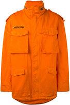 Ambush - M65 jacket - men - Cotton/Polyester - 3