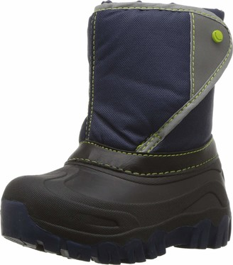 Western Chief Boy's Selah Snow Boots (Toddler/Little Big Kid)
