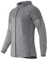 New Balance Merino Performance Hybrid Jacket