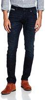 Strellson Premium Men's 11 Robin 10001357 Jeans,33 W / 32L