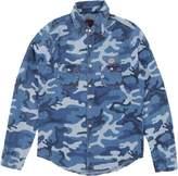 Gaudi' Denim shirts - Item 42508152