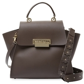 Zac Posen Eartha Iconic Top Handle Satchel