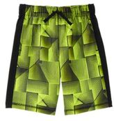 Crazy 8 Active Shorts