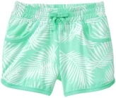 Crazy 8 Palm Soft Shorts