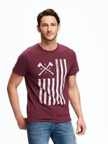 Old Navy Graphic Tee for Men
