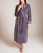Laurence Tavernier Velours Long Robe