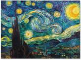 "'Starry Night' Canvas Print by Vincent van Gogh 18""x 24""Canvas Print"