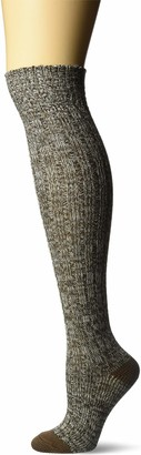 Ariat Women's Knee Heather Fashion Sock Casual