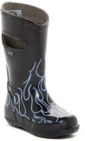 Bogs Flames Waterproof Rainboot (Toddler, Little Kid, & Big Kid)