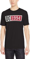 DC Men's 1994 Est Short Sleeve T-Shirt