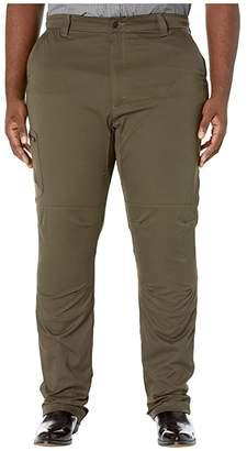Wrangler Big Tall ATG Outdoor Eco Utility Pants (Turkish Coffee) Men's Casual Pants