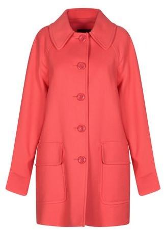 Moschino Overcoat