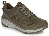 Hoka One One Challenger Low GTX women's Running Trainers in Brown