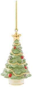 Lenox 2020 Festive Christmas Tree Ornament