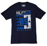 Tommy Hilfiger Boys' All-american T-shirt.