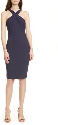 LIKELY Carolyn Halter Sheath Dress