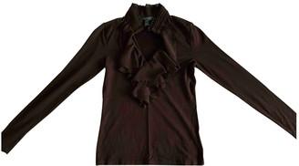 Lauren Ralph Lauren Brown Knitwear for Women
