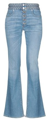 Veronica Beard Denim trousers