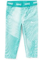 Nike Baby Girls 12-24 Months Dri-FIT Sports Essentials AOP Leggings