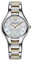 Raymond Weil Womens Noemia Quartz 5132STP00985 Watch