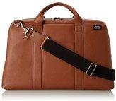 Jack Spade Mason Leather Wayne Duffel Bag