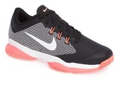Nike Women's Court Air Zoom Ultra Tennis Shoe