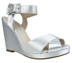Dyeables Stormy Wedge Sandal Women's Shoes