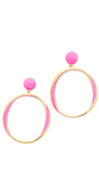 Kate Spade Do The Twist Drop Earrings