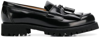 Church's Ady leather loafers