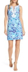 Lilly Pulitzer Gabby Sheath Dress