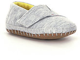 Toms Kids' Alpargata Crib Shoes