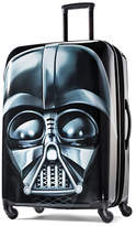 American Tourister Star Wars Darth Vader 28-Inch Spinner Expandable Suitcase
