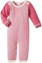 EGG by Susan Lazar One Piece Converter (Baby) - Pink Stripe-12 Months