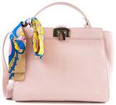Sam Edelman Melanie Leather Top Handle Bag