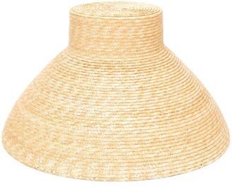 Alanui Straw Wide-Brim Hat