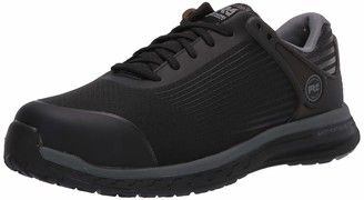 Timberland Men's Drivetrain Composite Safety Toe EH Industrial Boot