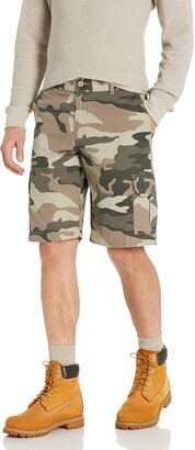 Dickies Men's 11 Inch Relaxed Fit Lightweight Ripstop Cargo Short